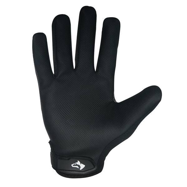 Husky Large Light Duty Mechanic Glove 5 Pack Pu8842 5pk L Ol The Home Depot