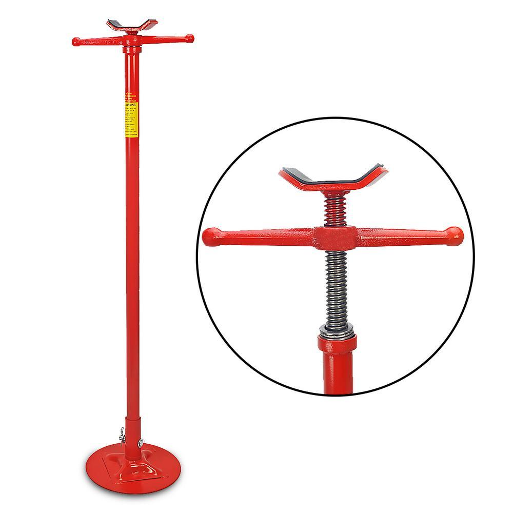 Stark 1/2 Ton. Underhoist Support Stand Safety Jack