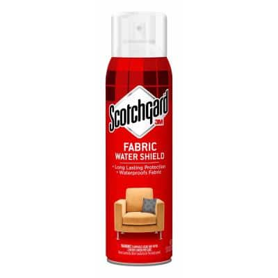 13.5 oz. Fabric Water Shield (2-Pack)
