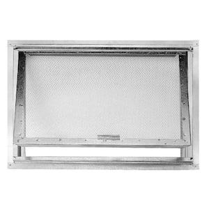 18 in. x 24 in. Galvanized Steel Ventilating Access Door