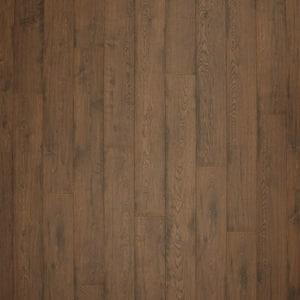 Outlast+ 6.14 in. W  Warm Sienna Oak Waterproof Laminate Wood Flooring (16.12 sq. ft./case)