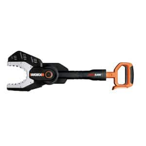 POWER SHARE 20-Volt 6 in. Cordless Jaw Saw (Bare Tool Only)