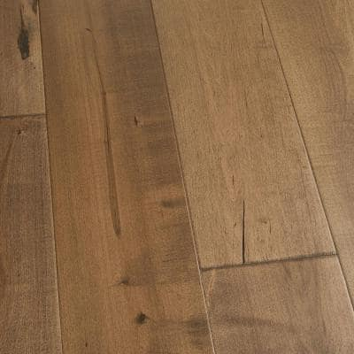Maple Cardiff 1/2 in. Thick x 7-1/2 in. Wide x Varying Length Engineered Hardwood Flooring (23.31 sq. ft./case)