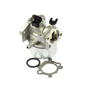 Carburetor Kit Engine Craftsman Lawn Mower For Briggs/&Stratton 799866 794304