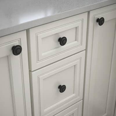 Cabinet Knobs Hardware The, Antique Gold Kitchen Cabinet Handles
