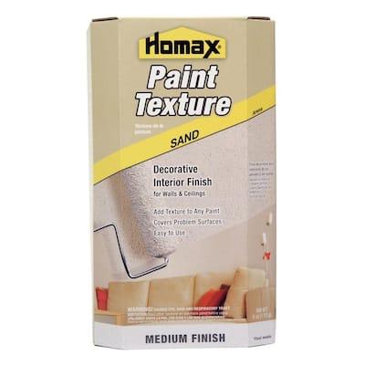 Sand Texture Paint Additive