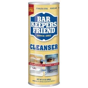 21 oz. All-Purpose Cleaner and Polish (2-Pack)