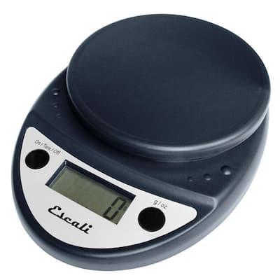 Primo Black Digital Food Scale