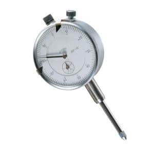 2-1/2 in. UltraTest Plunger Dial Indicator