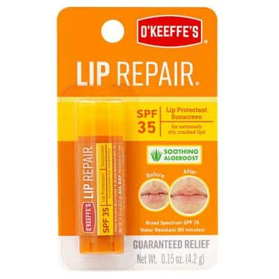 Lip Repair with SPF 35 Stick (6-Pack)