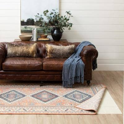 7 ft. 4 in. x 10 ft. 6 in. Better Quality Rug Pad
