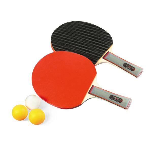36 x  PING PONG RACKETS PACK SET BALLS ORANGE /& WHITE SPORTS TABLE TENNIS BALLS