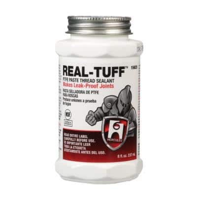 Real-Tuff 8 oz. Pipe Thread Sealant