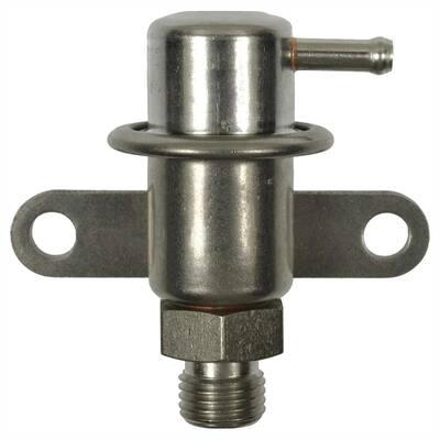 Fuel Injection Pressure Damper