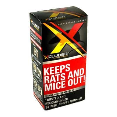 Rodent and Pest Control Fill Fabric Small Kit