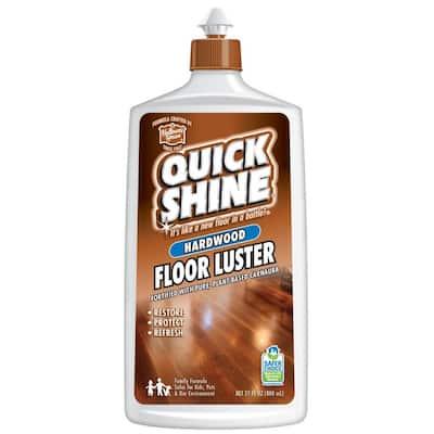 27 oz. Hardwood Floor Luster