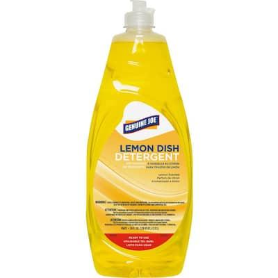 38 oz. Lemon Dish Detergent