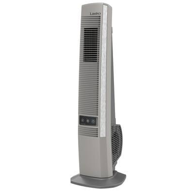 42 in. 4-Speed Outdoor Living Tower Fan