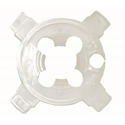 Plastic Cable Guard