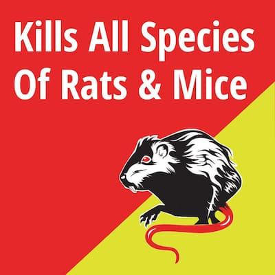 1 lb. Rodent Control
