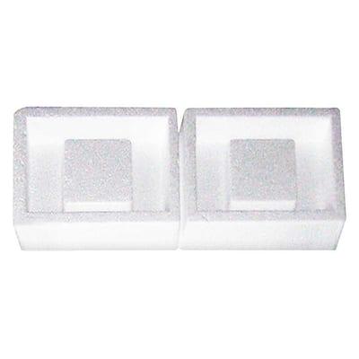 5-1/2 in. x 7-1/2 in. Foam Vent Plug (2-Pack)