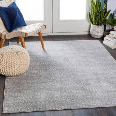 Artistic Weavers 7 X 9 Area Rugs Rugs The Home Depot