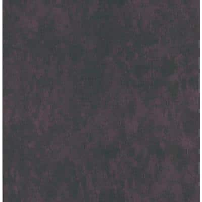 Leather Textured Vinyl Peelable Roll Wallpaper (Covers 56.38 sq. ft.)