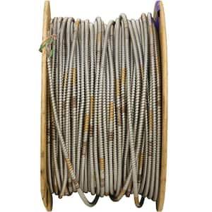12/3-Gauge x 1,000 ft. MC Lite Cable