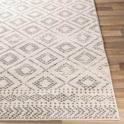 Geometric 5 X 7 Artistic Weavers Area Rugs Rugs The Home Depot