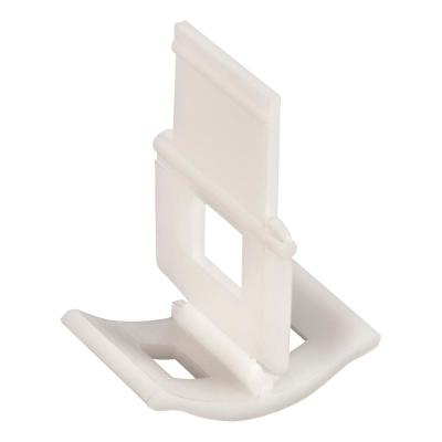 LASH Curved Floor Tile Leveling System, Clips Part A (300-Pack)