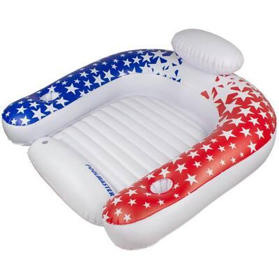 American Stars Swimming Pool Float Paradise Chair