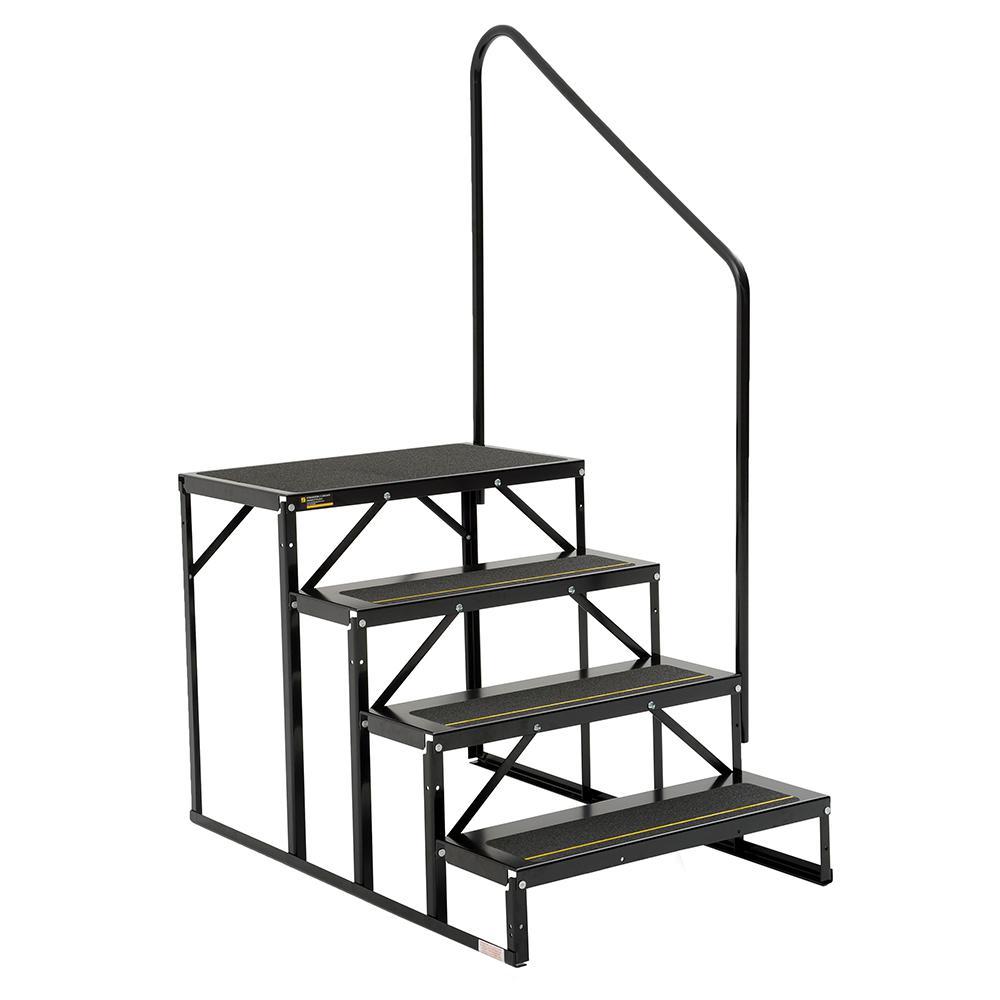 3-Step Econo Porch