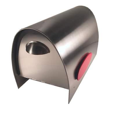 Spira Standard Stainless Mailbox