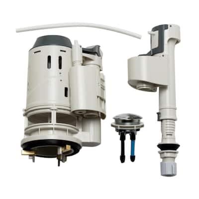 Flushing Mechanism for TB309 in White