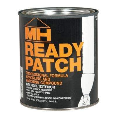 1 qt. Ready Patch Spackling and Patching Compound