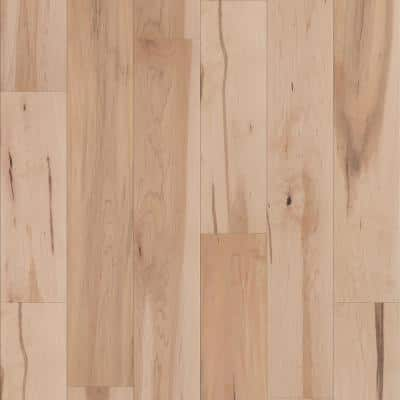 Odyssey Wide+ Spartan Maple 1/2 in. T x 7-1/2 in. W x Varying Length TG Engineered Hardwood Flooring (29.45 sq. ft.)