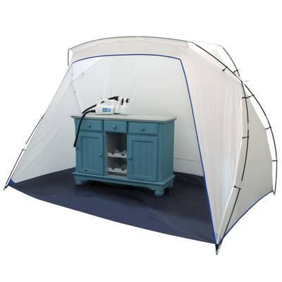Spray Tent