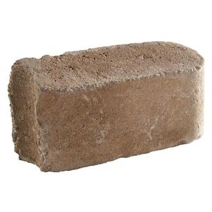 RumbleStone 10.5 in. x 3.5 in. x 5.25 in. Cafe Concrete Edger