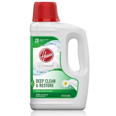 64 oz. Renewal Carpet Cleaner Solution