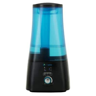 2 Gal. Ultrasonic Warm and Cool Mist Humidifier with UV-C and Aroma Tray