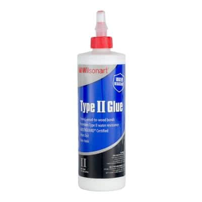1-Pint Type II White Wood Glue
