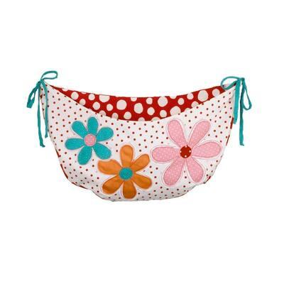 Lizzie Toy Bag
