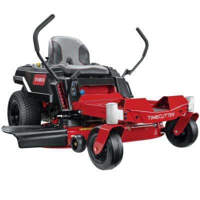 "42"" TimeCutter 452cc Zero-Turn Riding Mower with Smart Speed"