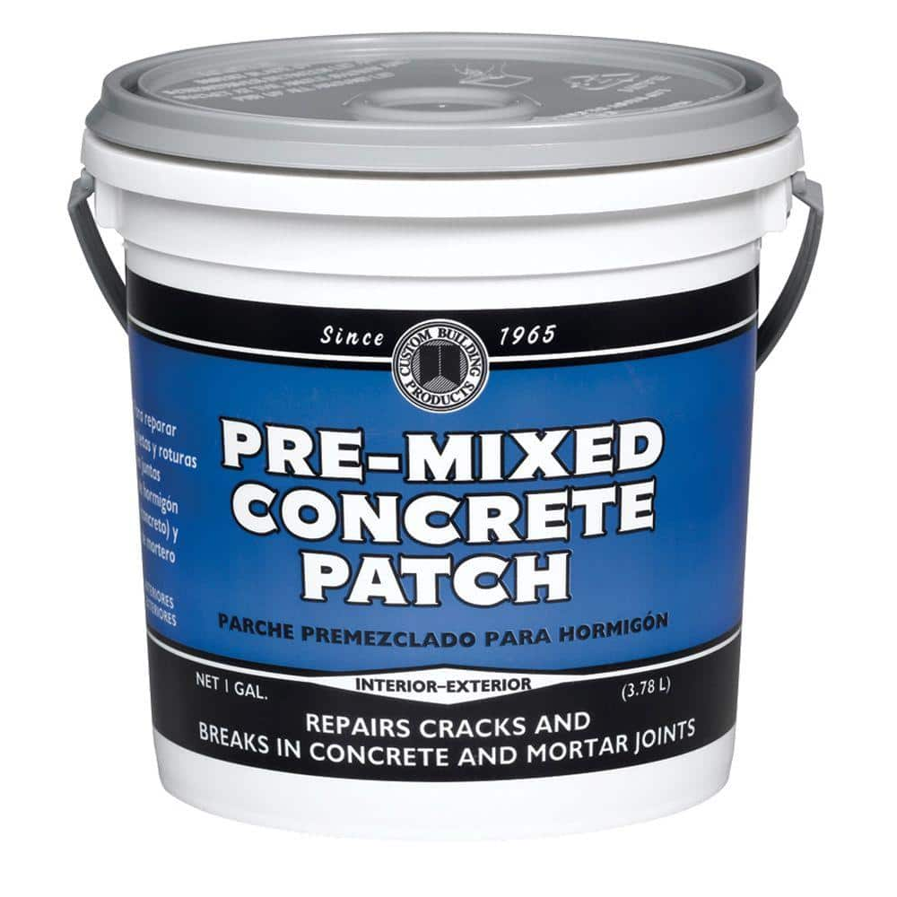 Phenopatch Pre Mixed Concrete Patch 1