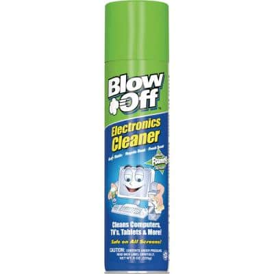 8 oz. Electronics All-Purpose Cleaner