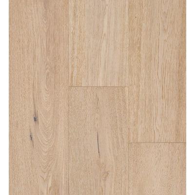 Harvest Wheat Oak 6.5 mm T x 6.5 in. W x Varying L Waterproof Engineered Click Hardwood Flooring (21.67 sq. ft.)