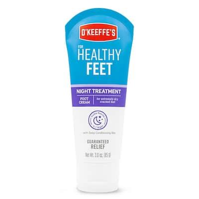 3oz. Healthy Feet Night Treatment (5-Pack)