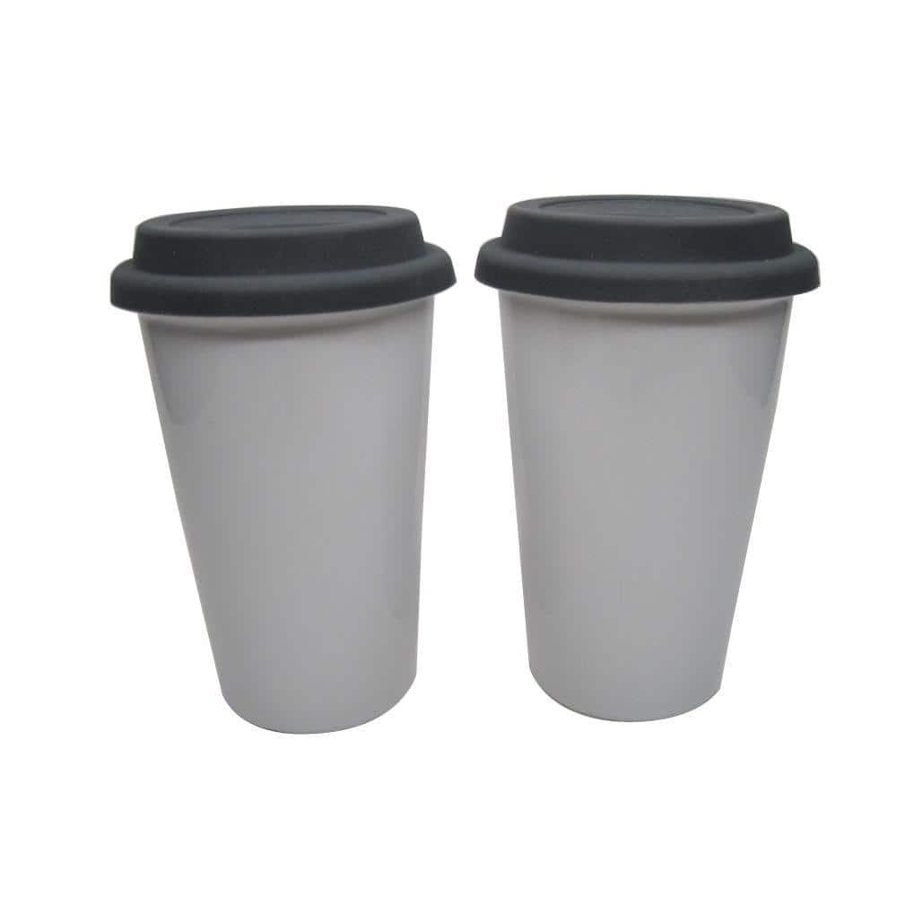 Ceramic Tumbler ~ Drinking Cup ~ Cup ~ Tumbler