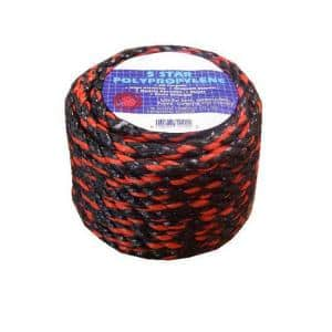 3/4 in. x 100 ft. California Truck Rope Polypro