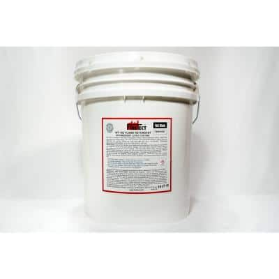 WT-102 5 gal. Black Flat Latex Intumescent Fireproofing Flame Retardant Paint Coating for Wood
